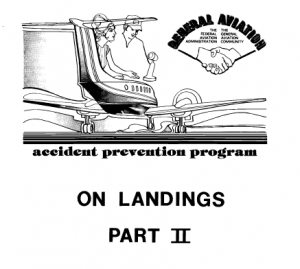 on-landings-part-ii