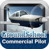 FAA Written Test Prep - Commercial Pilot