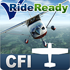 Checkride (FAA Practical) Test Prep - Flight Instructor - CFI (Airplane)